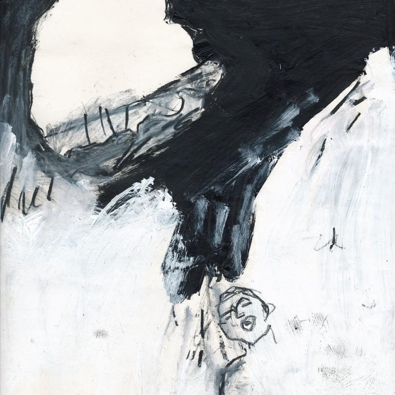 Black Spring . Steven Corsano